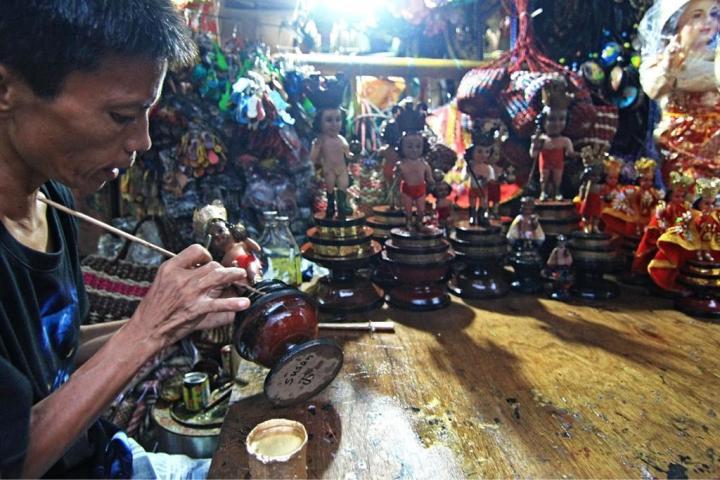 The Sinulog adventure of the Naked Photographer in Cebu   Cebu Finest