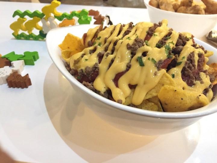 Enjoy food and games at Vault Board Game Cafe | Cebu Finest