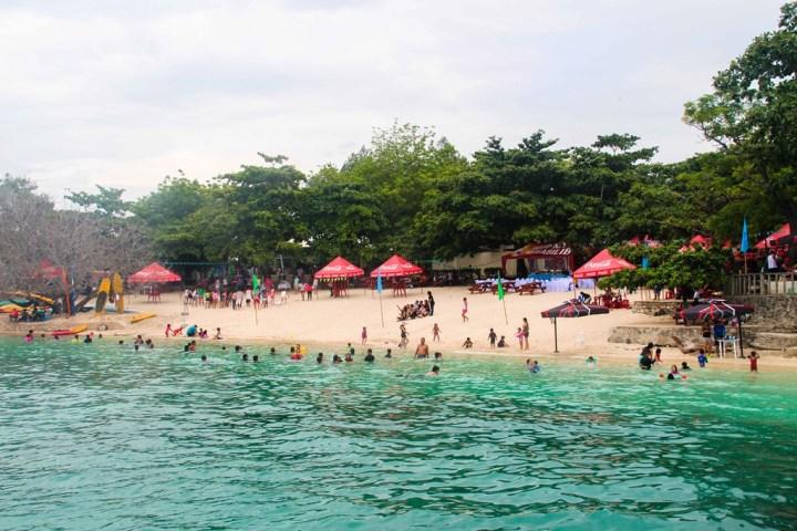 Megaworld opens The Mactan Newtown beachfront in Cebu | Cebu Finest