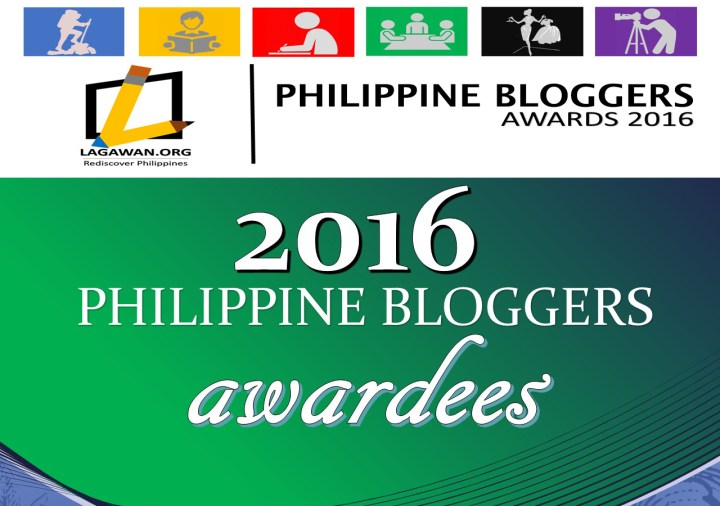 CebuFinest.com wins Philippine Bloggers Awards 2016 | Cebu Finest