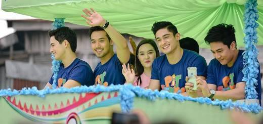 GMA Network brings biggest shows to Sinulog Festival | Cebu Finest