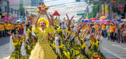 SINULOG 2017 Schedule of Activities in Cebu | Cebu Finest