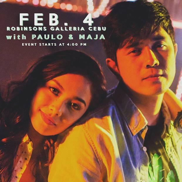 """I'm Drunk, I Love You"" Mall Show at Robinsons Galleria Cebu   Cebu Finest"
