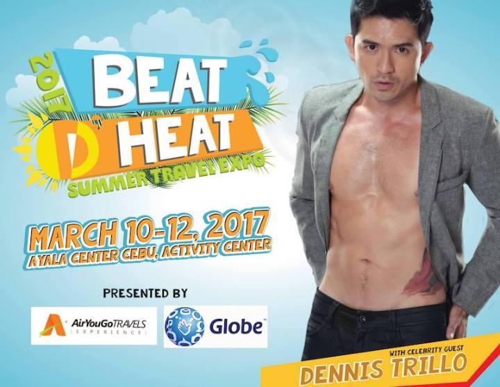 The Air You Go 5th Beat D' Heat Summer Travel Expo in Cebu | Cebu Finest