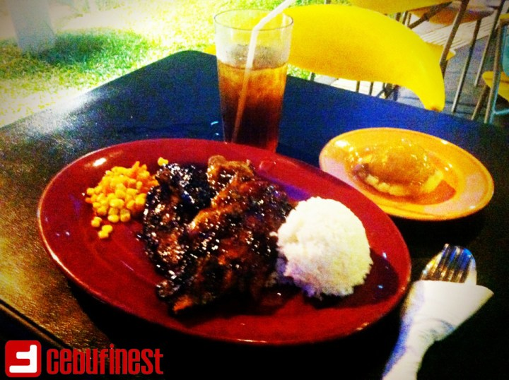 The Brian's Ribs at Casa Verde | Cebu Finest