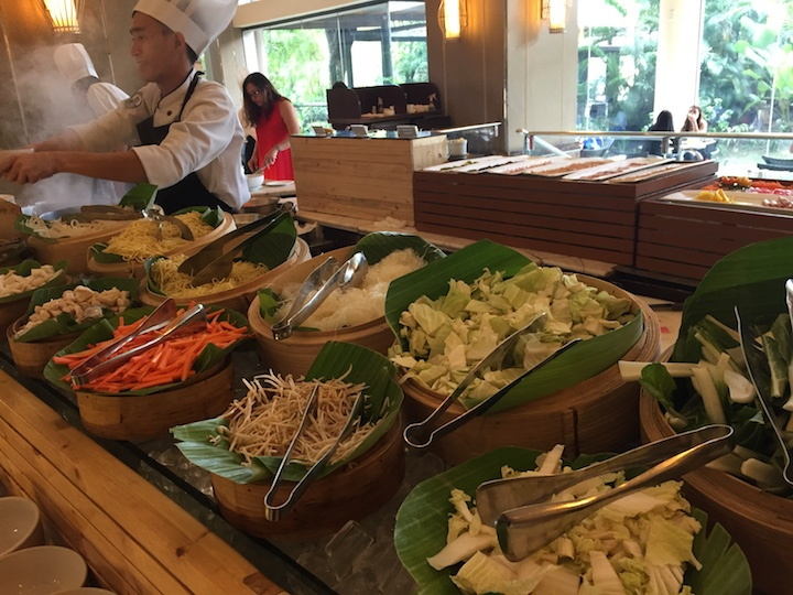 A Luxurious Dining Experience at Cebu City Marriott Hotel's Garden Café   Cebu Finest