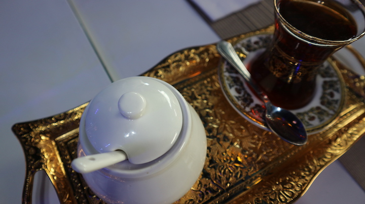 Istanblue Turkish Resto Lounge | Cebu Finest