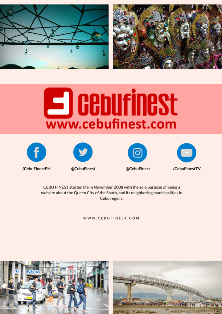 Online Media Kit | Cebu Finest