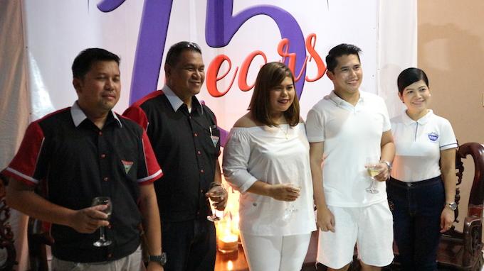 San Remigio Beach Club celebrates 15 years, opens team building facilities | Cebu Finest