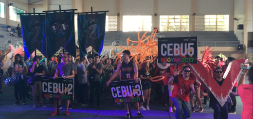Convergys Hugyaw launched as the biggest BPO multi-event in Cebu | Cebu Finest