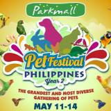 Parkmall brings back the country's biggest gathering of pets in Cebu   Cebu Finest