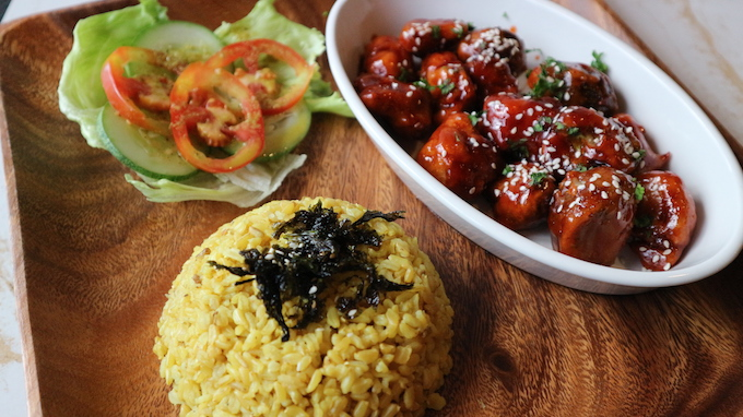 Go Vegan with Lun-haw, Cebu's first Vegan Hub | Cebu Finest