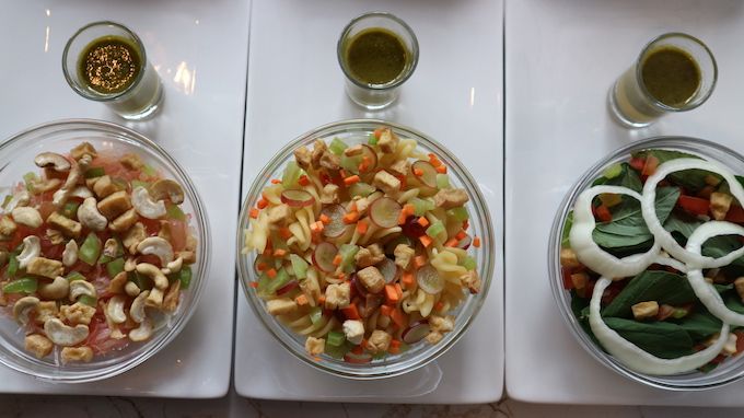 Go Vegan with Lunhaw, Cebu's first Vegan Hub   Cebu Finest