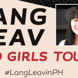 Bestselling author, Lang Leav, in Cebu on weekend at SM City Cebu | Cebu Finest