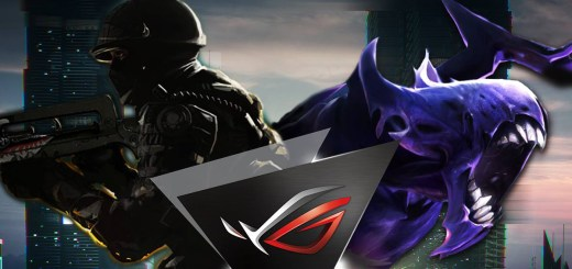 ASUS Republic Of Gamers announces ROG Masters 2017 and PH Qualifiers   Cebu Finest