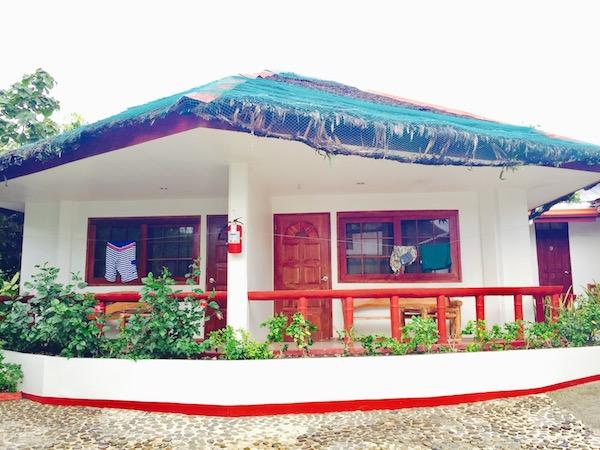 Cabana Beach Club Resort: Dive and Dine in Moalboal | Cebu Finest