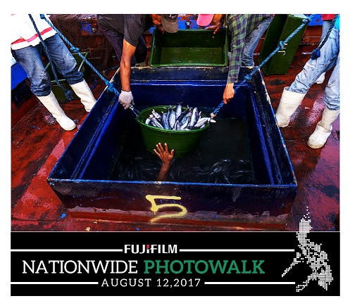 Fujifilm Philippines celebrates 5th year with a  photowalk in Cebu | Cebu Finest