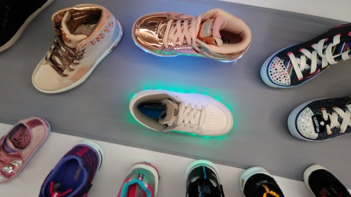 Fashion and performance global footwear brands in Cebu | Cebu Finest