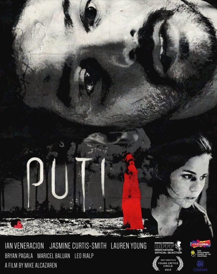 "Ian Veneracion visits Cebu for ""Puti"" movie promotions 