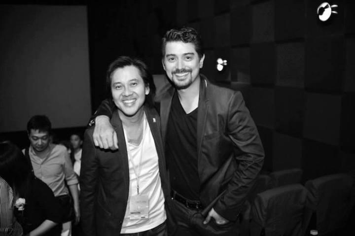 "Ian Veneracion visits Cebu for ""Puti"" movie promotions   Cebu Finest"