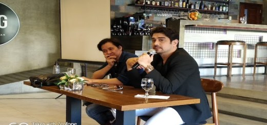 Mike Alcazaren's indie film, Puti, starring Ian Veneracion to be featured in SM Cinemas | Cebu Finest