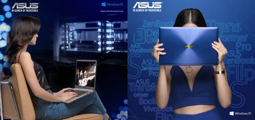 Join the ASUS ZenBook's Stand Out From The Crowd OOTD Photo Contest | Cebu Finest