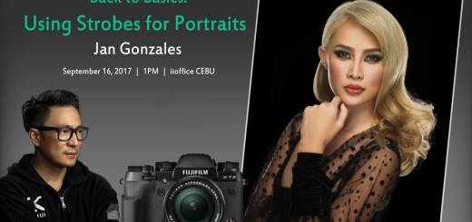Henry's Professional hosts photography workshop with Jan Gonzales in Cebu | Cebu Finest