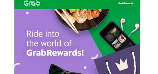 GrabRewards: Enjoy bigger, better rewards when you ride with Grab | Cebu Finest