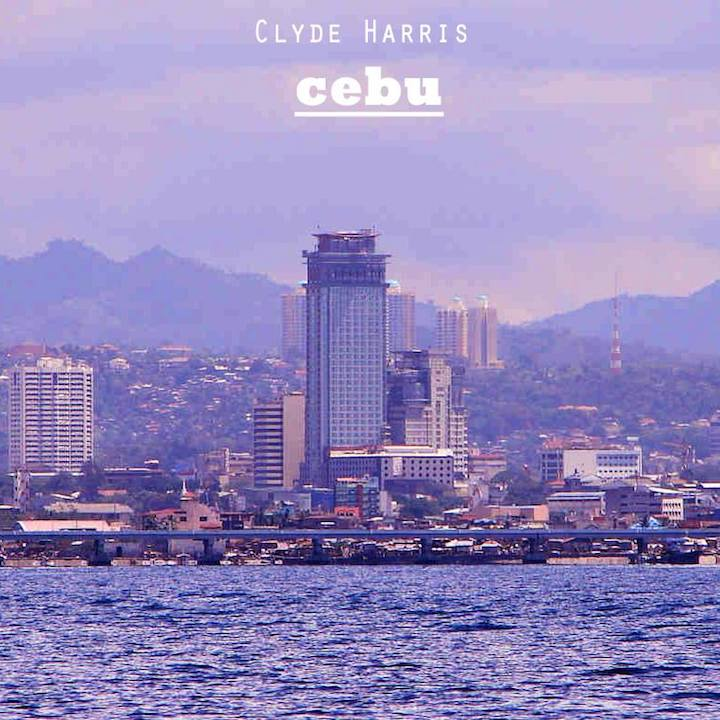 DJ Clyde Harris mixes Cebu | Cebu Finest