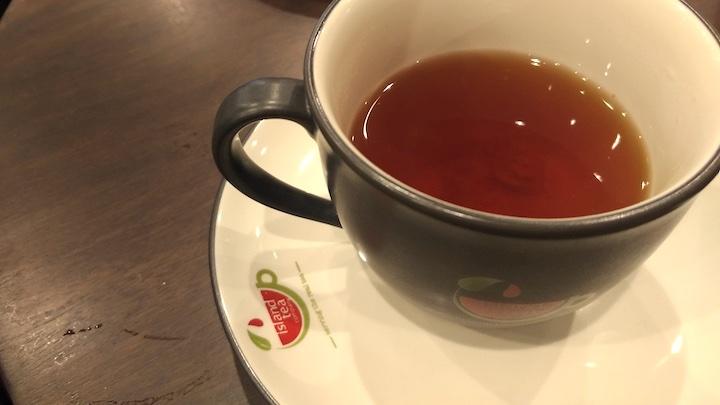 Island Tea Co. serves the finest tea in Cebu, opens shop at Robinsons Cybergate   Cebu Finest