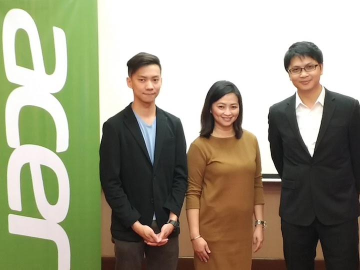The ACER TECHonomy Forum: Boosting Cebu's economic potential through technology | Cebu Finest