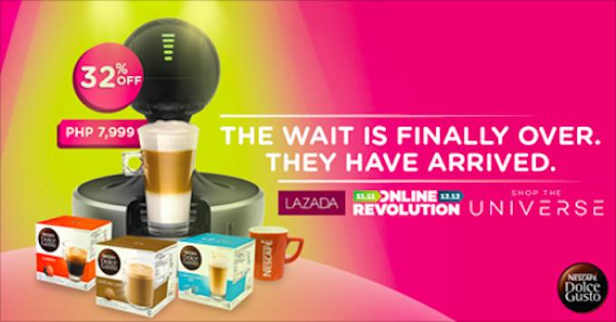 Great Brand Deals at Lazada Online Revolution last day major sale! | Cebu Finest
