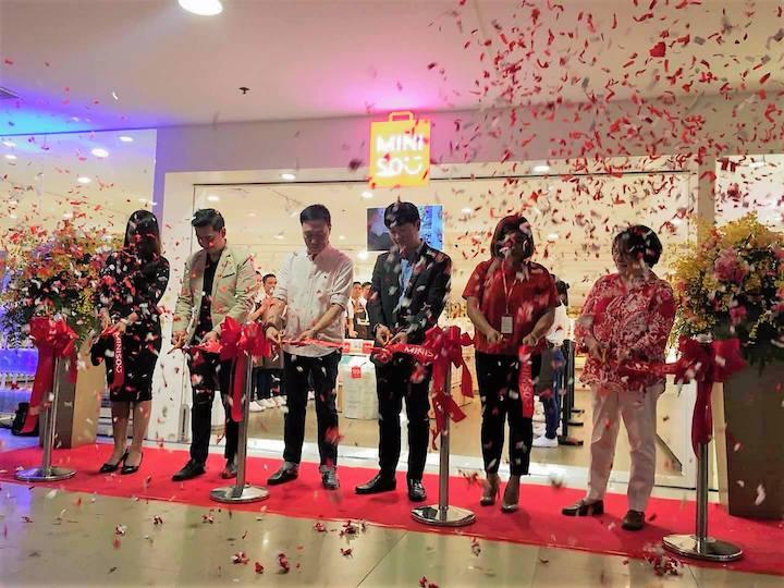 Japanese designer brand, MINISO, opens first shop in Cebu | Cebu Finest