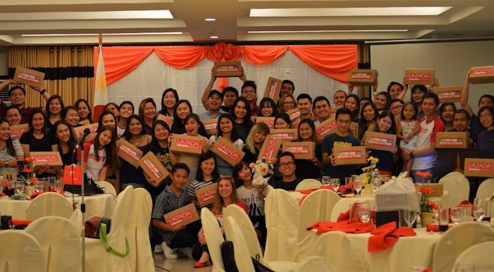 Lazada Affiliate Program launches Online Revolution in Cebu and Davao   Cebu Finest