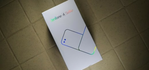 ASUS ZenFone 4 Selfie: What's In The Box and Sample Photos | Cebu Finest