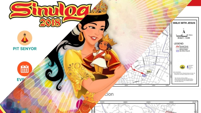 Get ready and get high-tech this Sinulog 2018 with this smartphone app   Cebu Finest