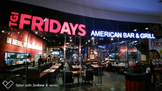 Meet your new BFF at TGI Fridays in Cebu | Cebu Finest