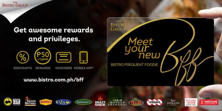 Meet your new BFF at TGI Fridays in Cebu | Cebu Finest