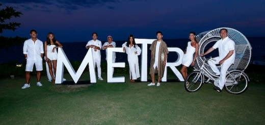 Metro Superbrand advocates marine conservation in a new benefit TV show | Cebu Finest
