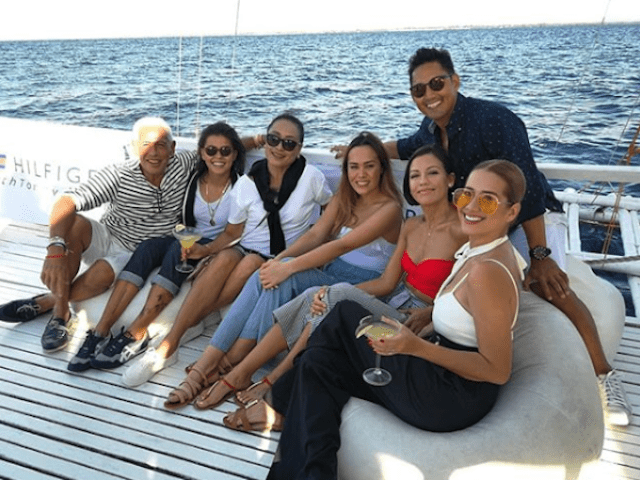 Metro Channel advocates marine conservation in a new benefit TV show, Summer Soul party launched in Cebu | Cebu Finest