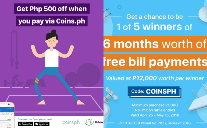 Celebrate Mother's Day with these exclusive gifts and deals from Coins.ph | Cebu Finest