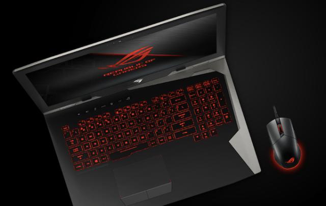 The ROG Chimera G703 Gaming Beast now available in Cebu | Cebu Finest