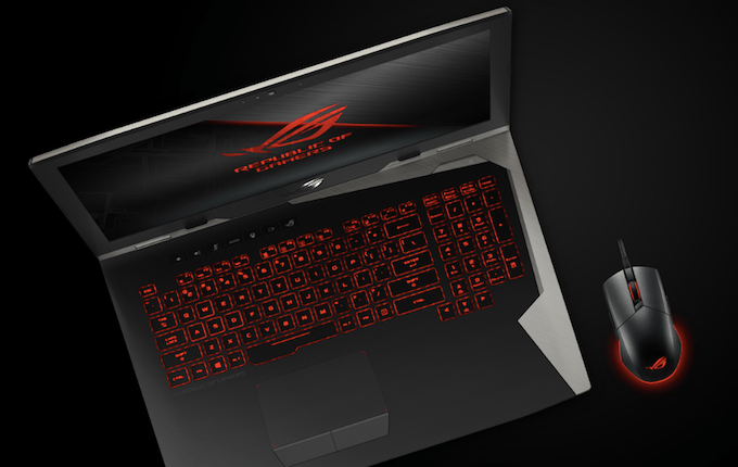 The ROG Chimera G703 Gaming Beast now available in Cebu | Cebu Finest