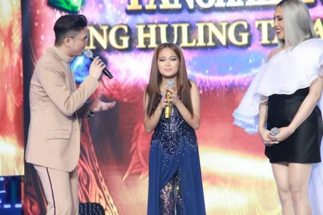 "Cebuana Janine Berdin is the newest ""Tawag Ng Tanghalan"" Grand Champion | Cebu Finest"