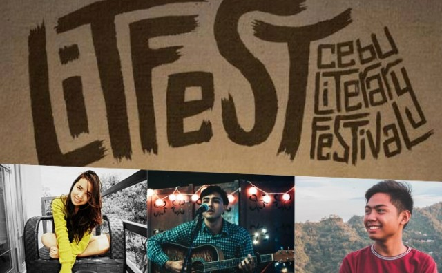 Local Poets and Musicians to Play Live at Cebu Literary Festival x Komiket 2018 | Cebu Finest