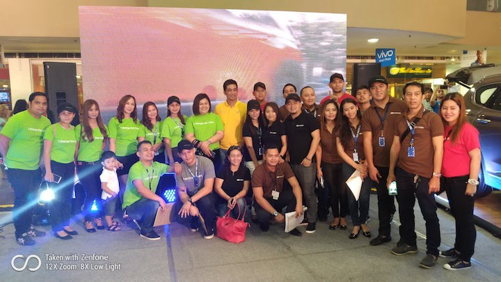 The Hyundai Kona and the All-New Santa Fe unveiled in Cebu | Cebu Finest