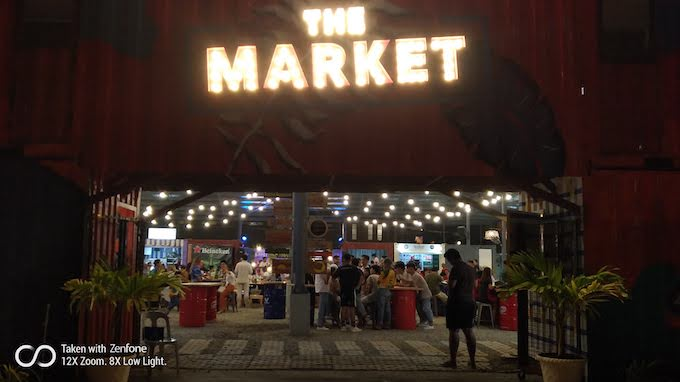 The Market by Sugbo Mercado, your containerized food destination in Cebu, opens this August | Cebu Finest