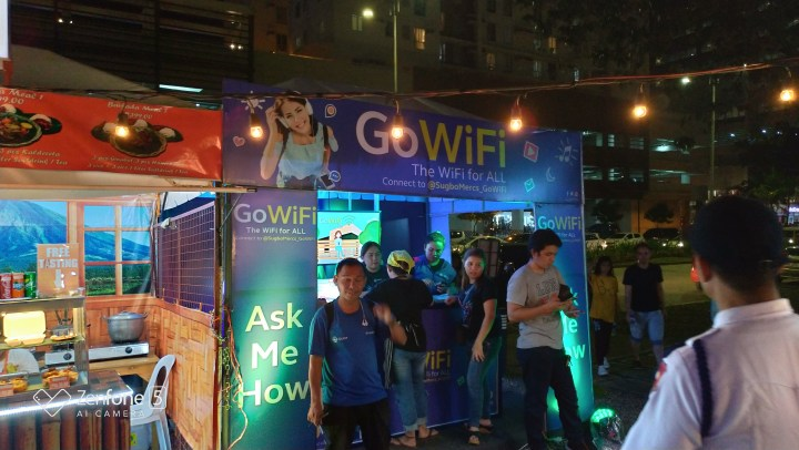 Connect with GoWiFi and be Internet-ready at Sugbo Mercado | Cebu Finest