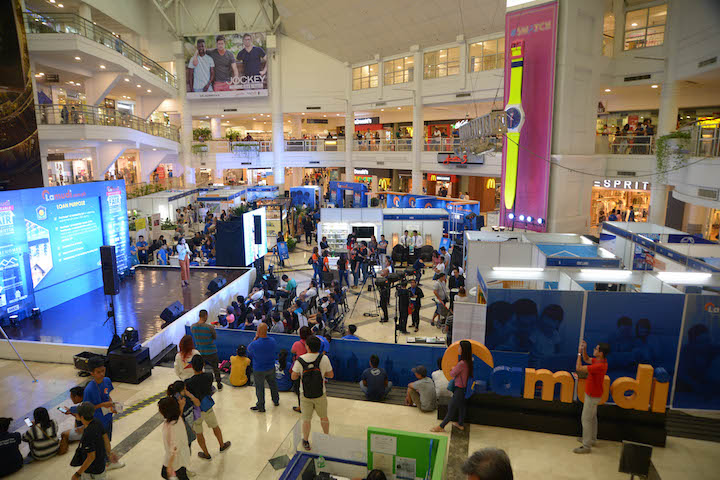 Lamudi to arrive in Cebu City for a Housing Fair at Ayala Center Cebu   Cebu Finest