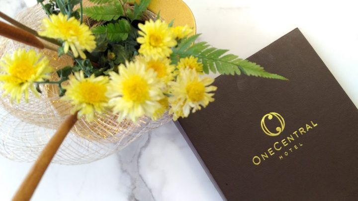 Experience affordable luxury staycation in Cebu at One Central Hotel | Cebu Finest